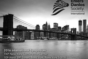 SYMPOSIUM À NEW YORK EN 2016